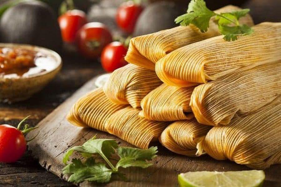 Día de la Candelaria: Tamales, atole y mucho sabor.