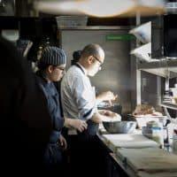 Un Paseo Gastronómico por la Cocina de Balcón del Zócalo