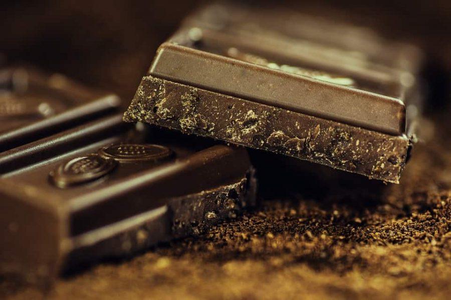 Chocolate para todos