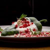 Chile en Nogada: un platillo muy mexicano y especial