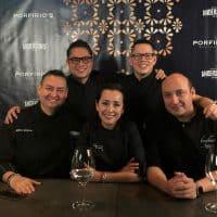 El Tributo a los grandes Talentos de la Cocina Mexicana