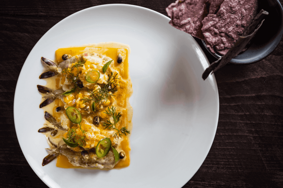 Balcón del Zócalo: una experiencia gastronómica memorable en el centro histórico de la Ciudad de México